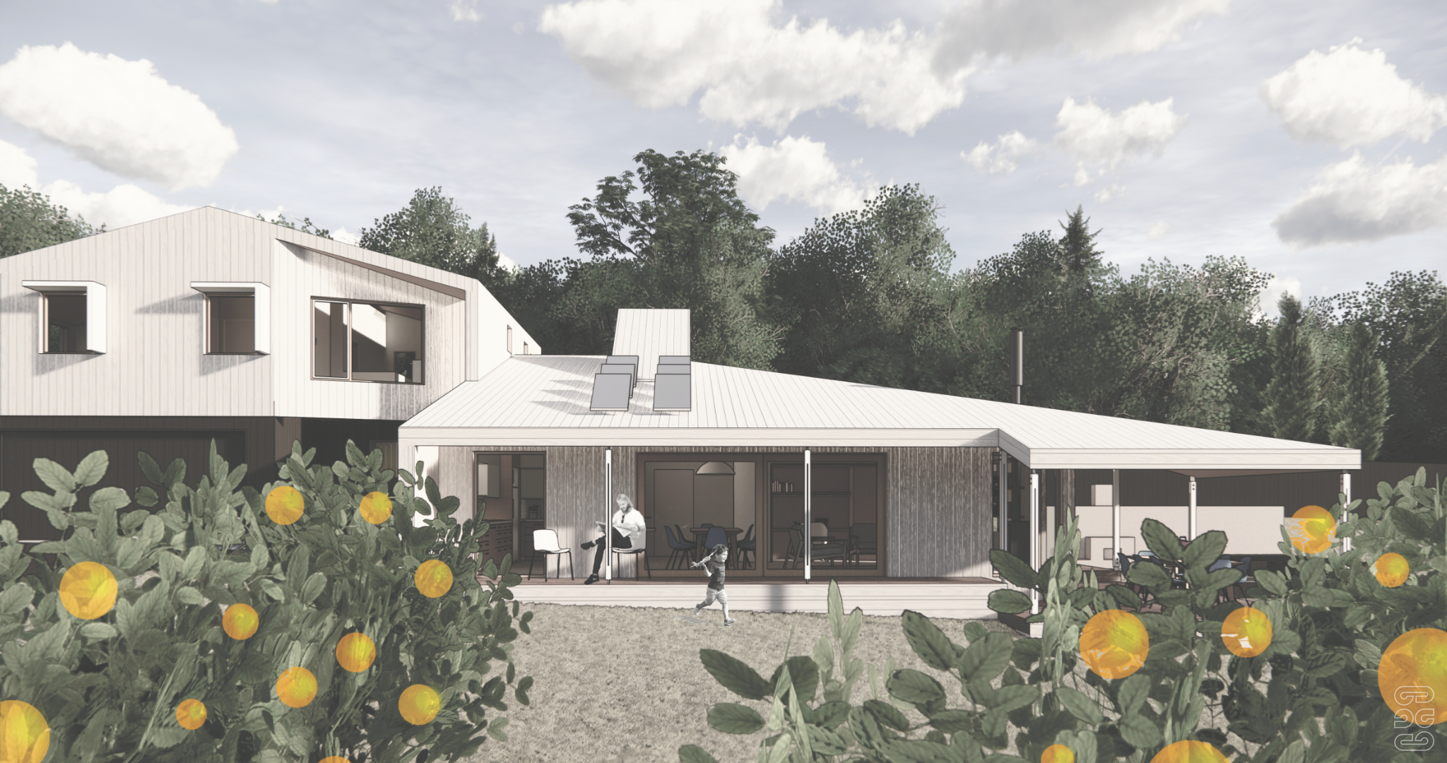 Passive House - Taupo