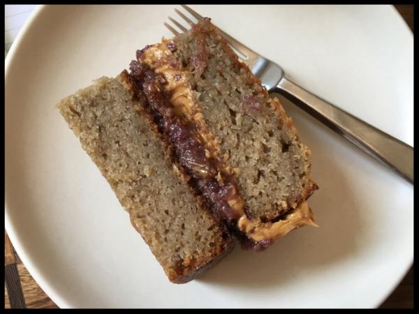 PBJ CAKE