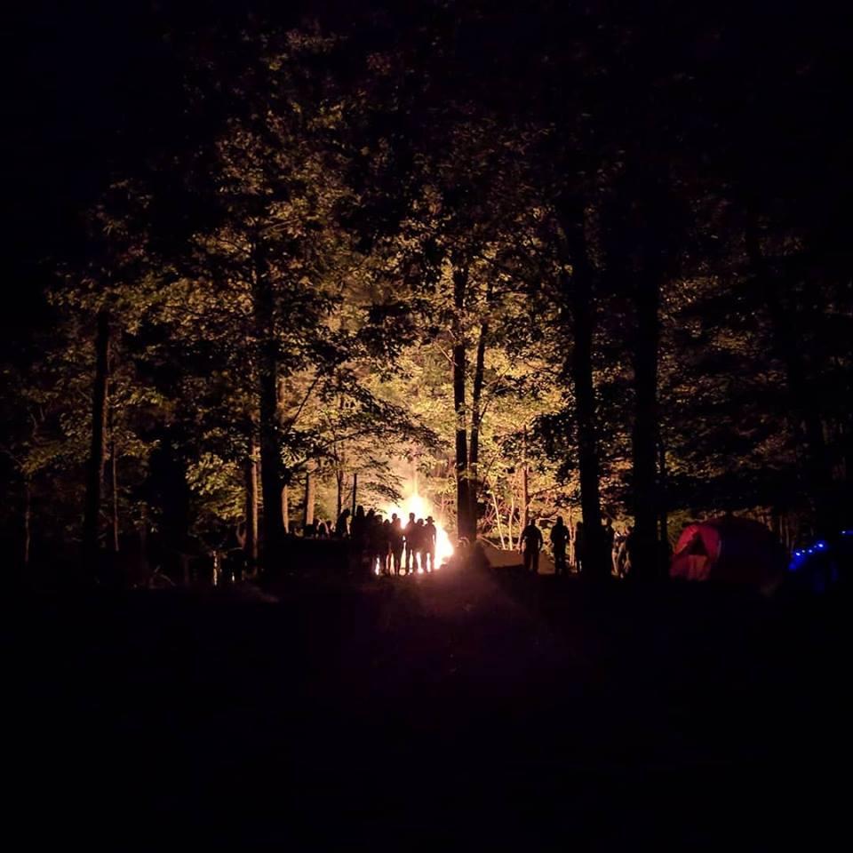 Deep Cuts 2 Bonfire