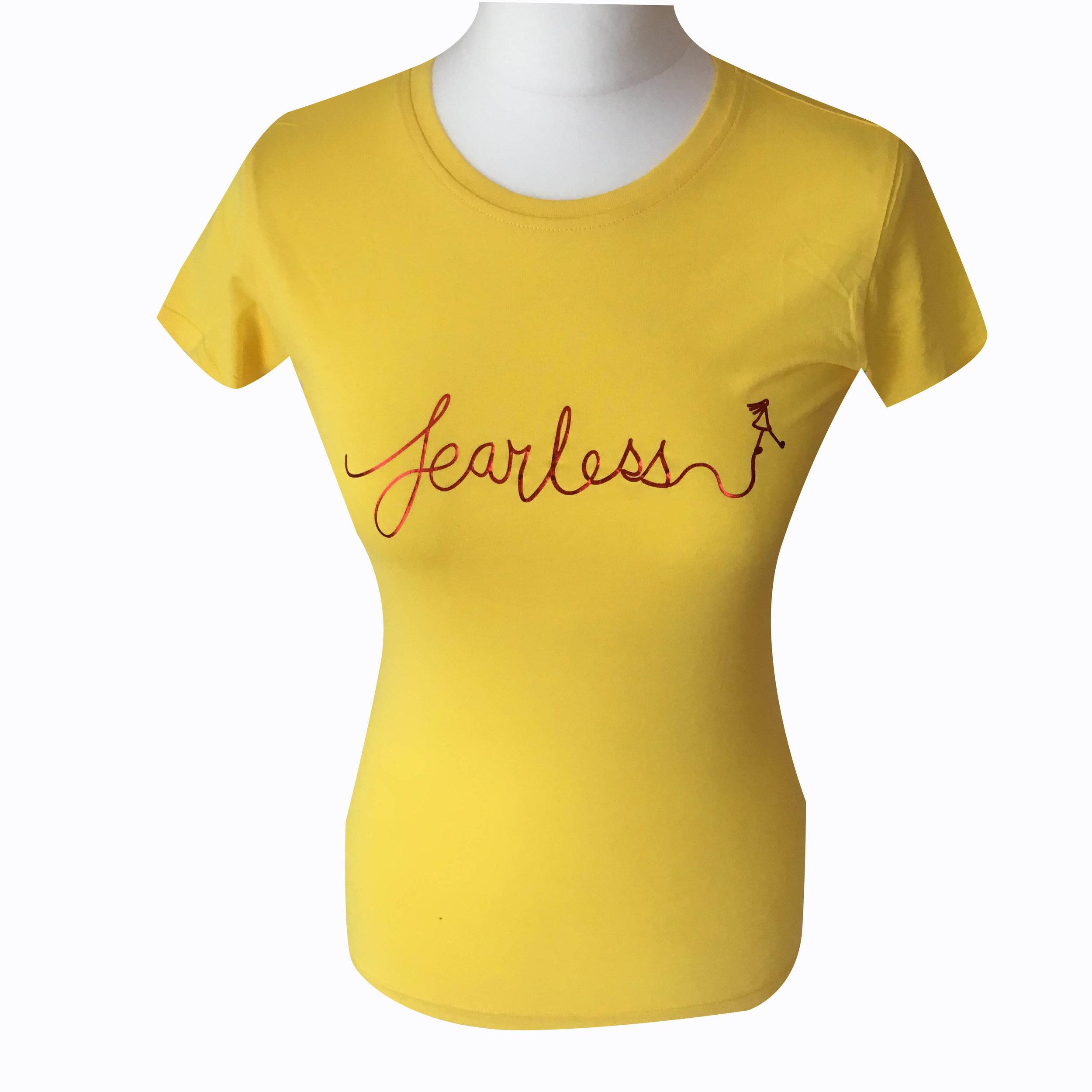 Wear Fearless - FEEL FEARLESS