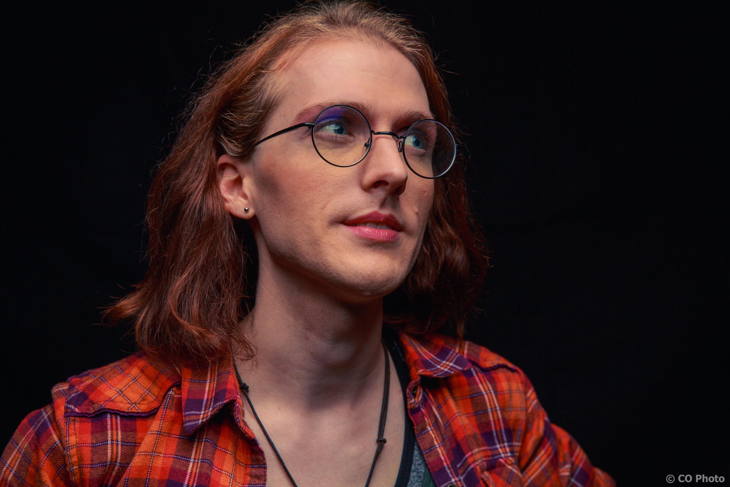 Model: Silas Janzen Lohrenz
