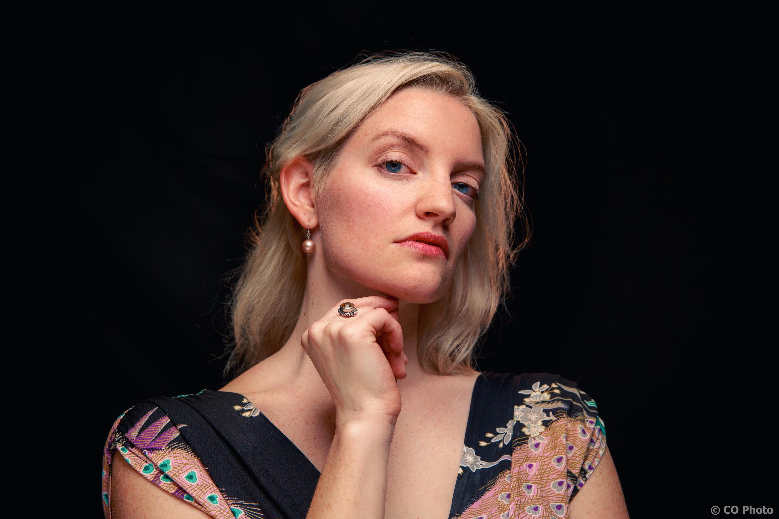 Model: Lauren Schumacher
