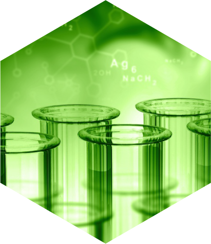 GREEN CHEMISTRY   Contract method development and validation focused on reducing waste, harm and time. Current technologies are used to create sustainable solutions to replace legacy techniques.