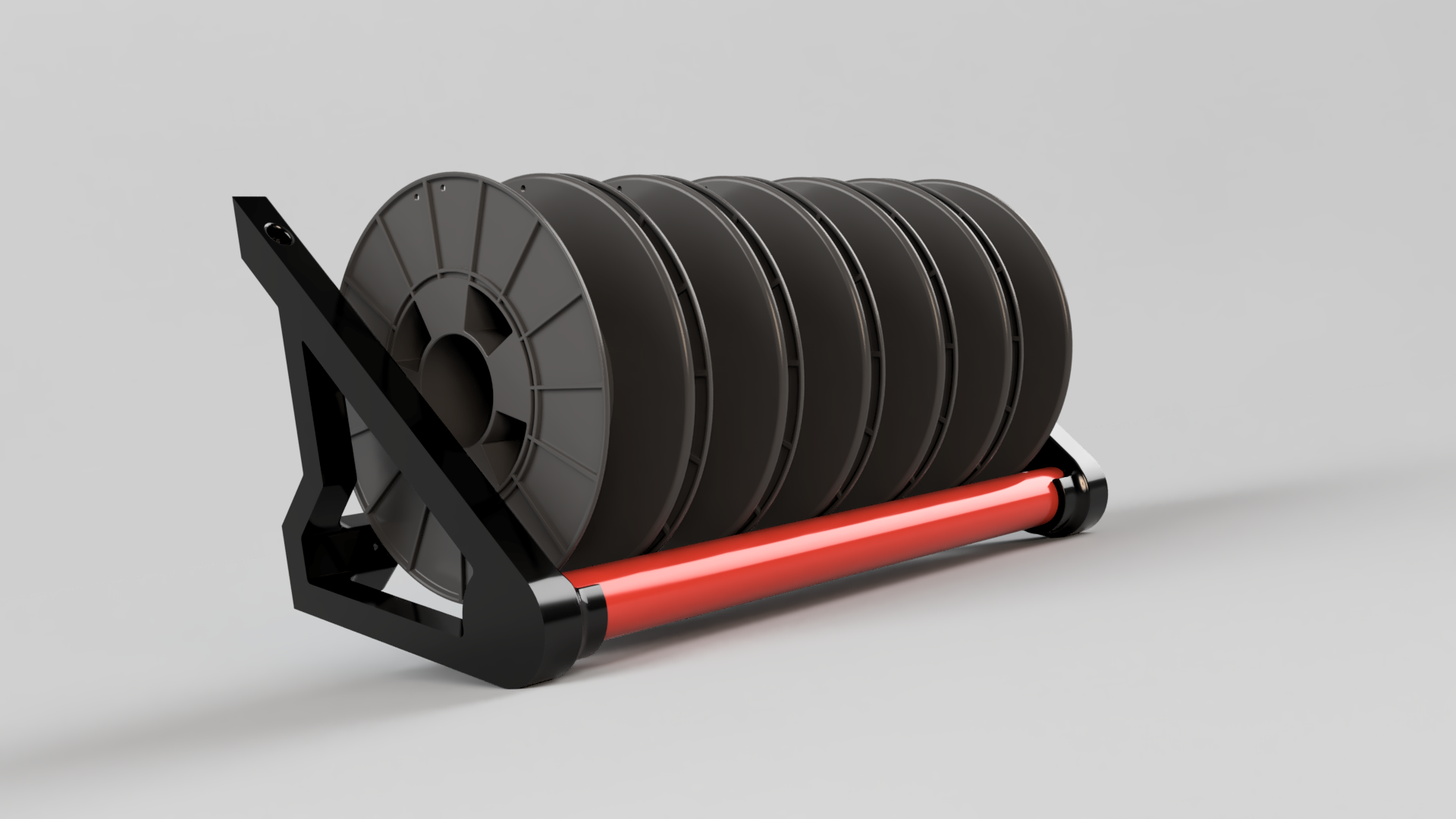 Filament Spool Rack_Red.png