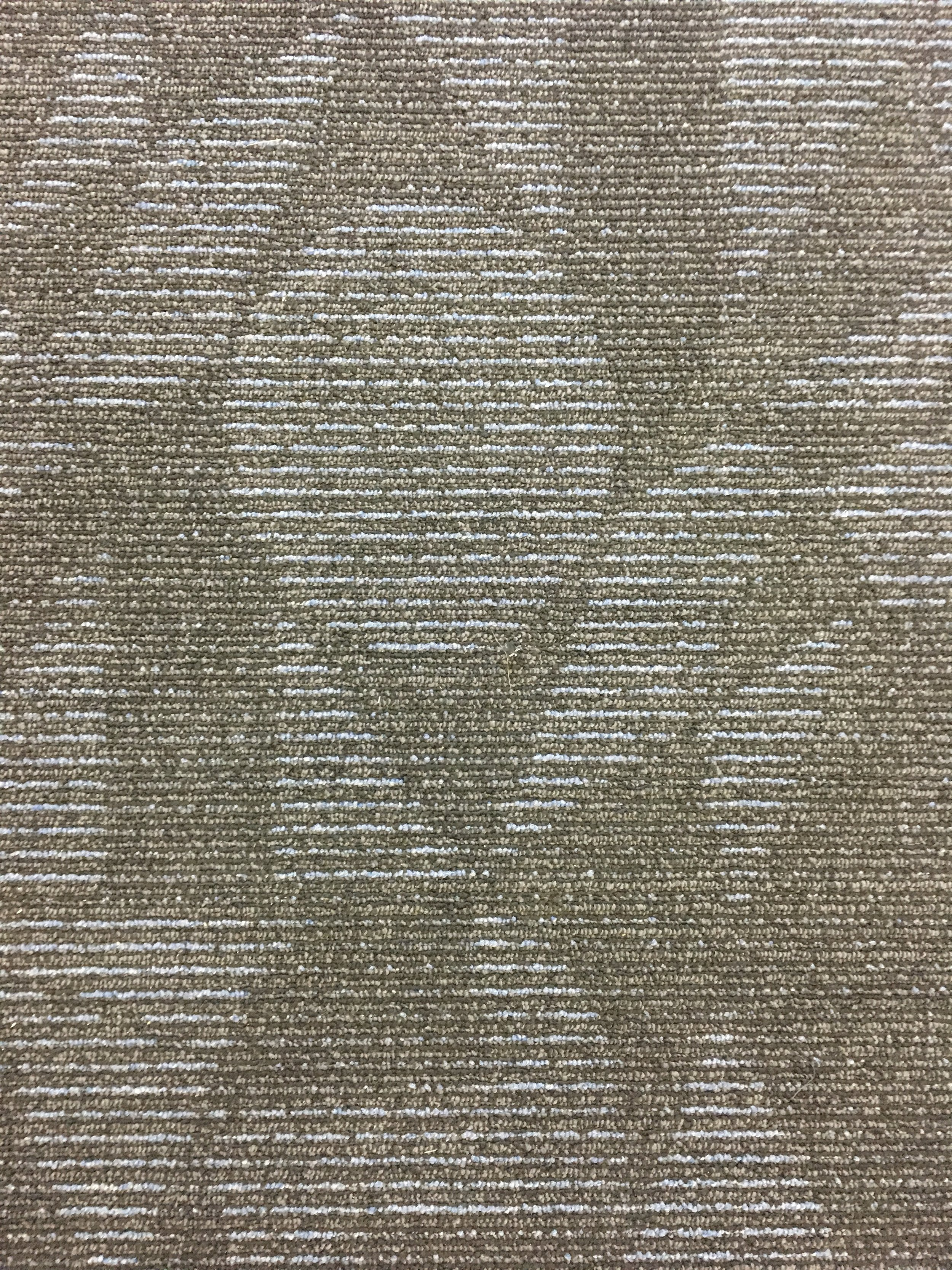 ALONE // Airport Carpet Zine: Photograph of organic carpet pattern at BDL (Hartford, CT)