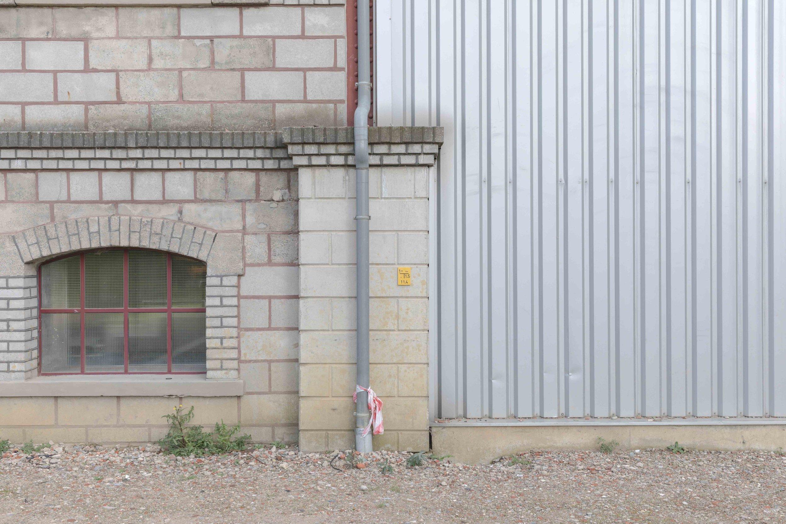 Beautiful Walls - Beringen