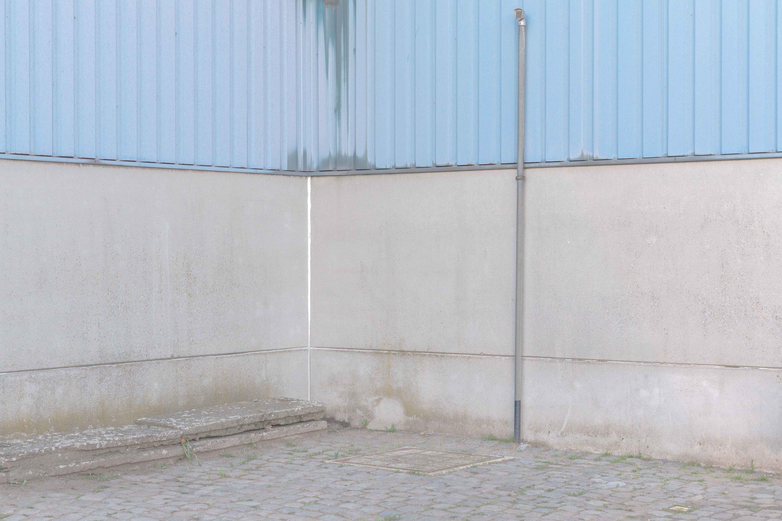 Beautiful Walls - Antwerp