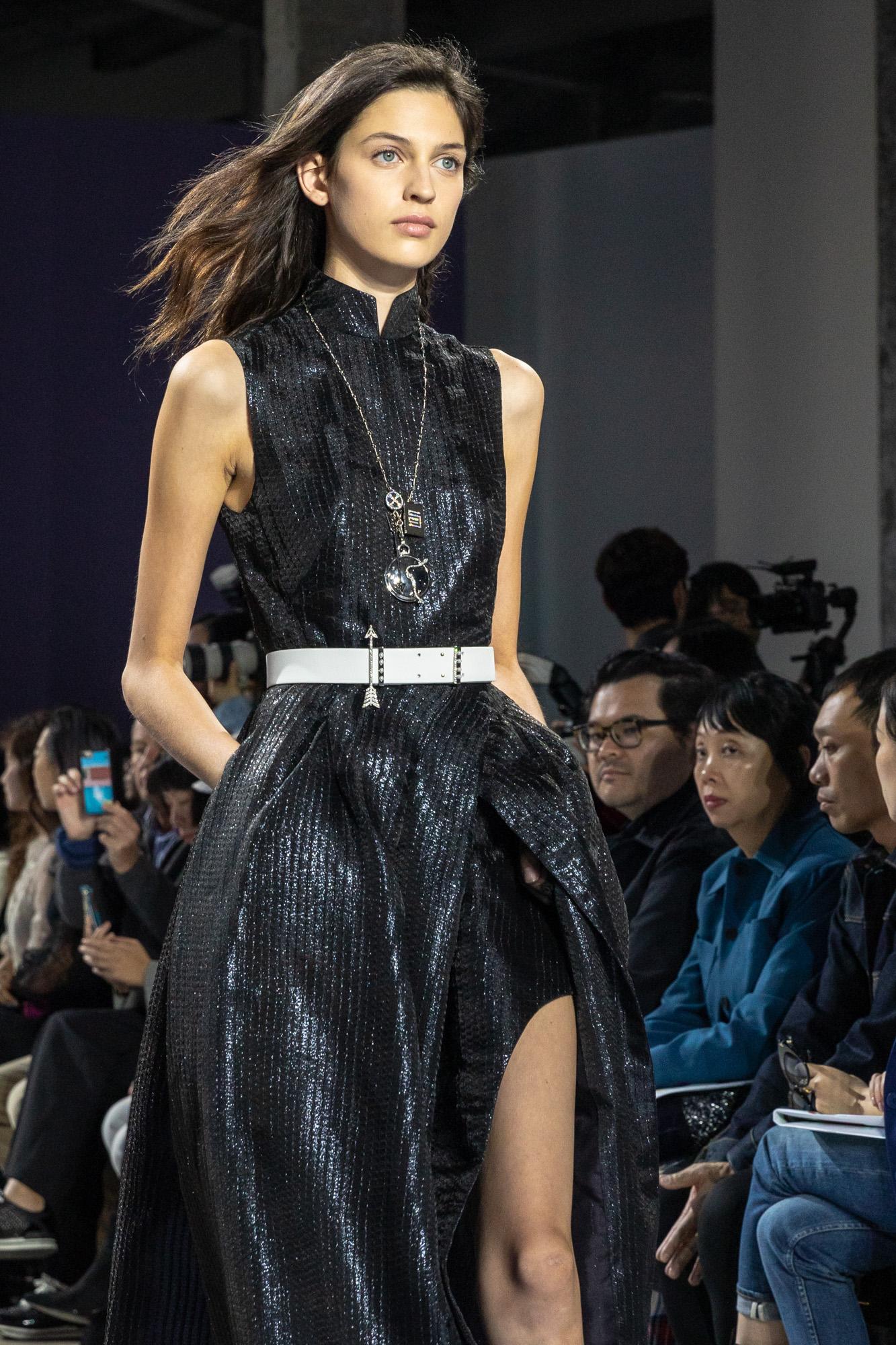 Shiatzy ChenParis Fashion Week