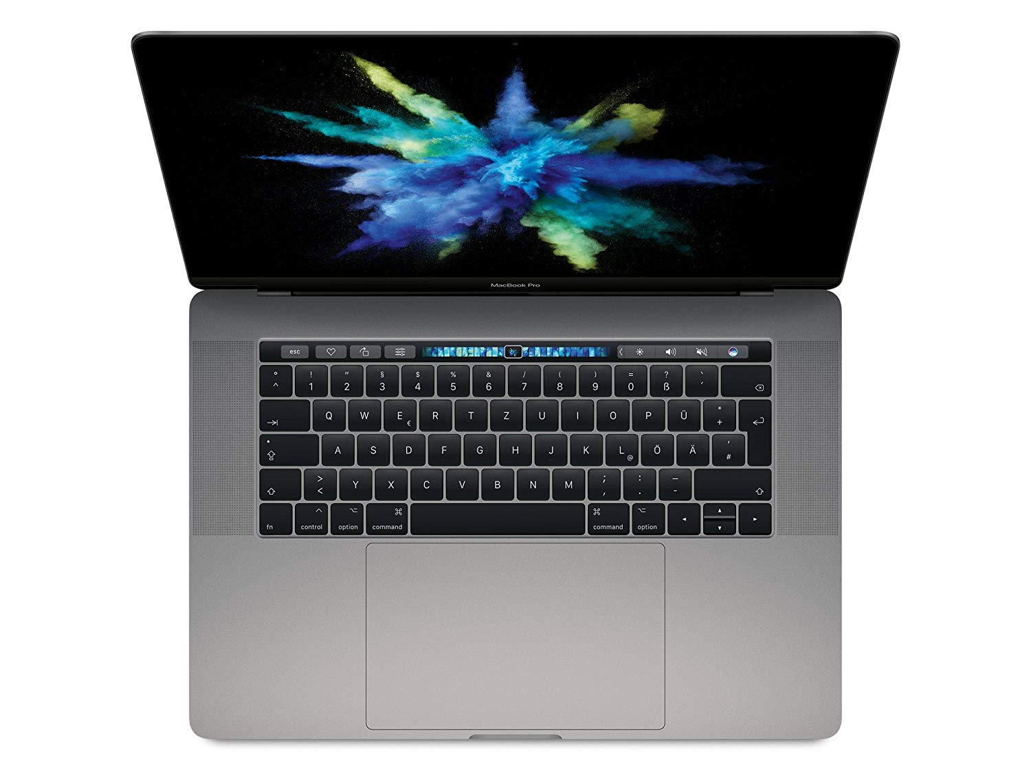 "MacBook Pro 15 "" Touch Bar"