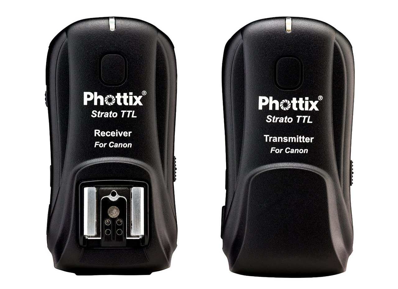 Phottix flash trigger
