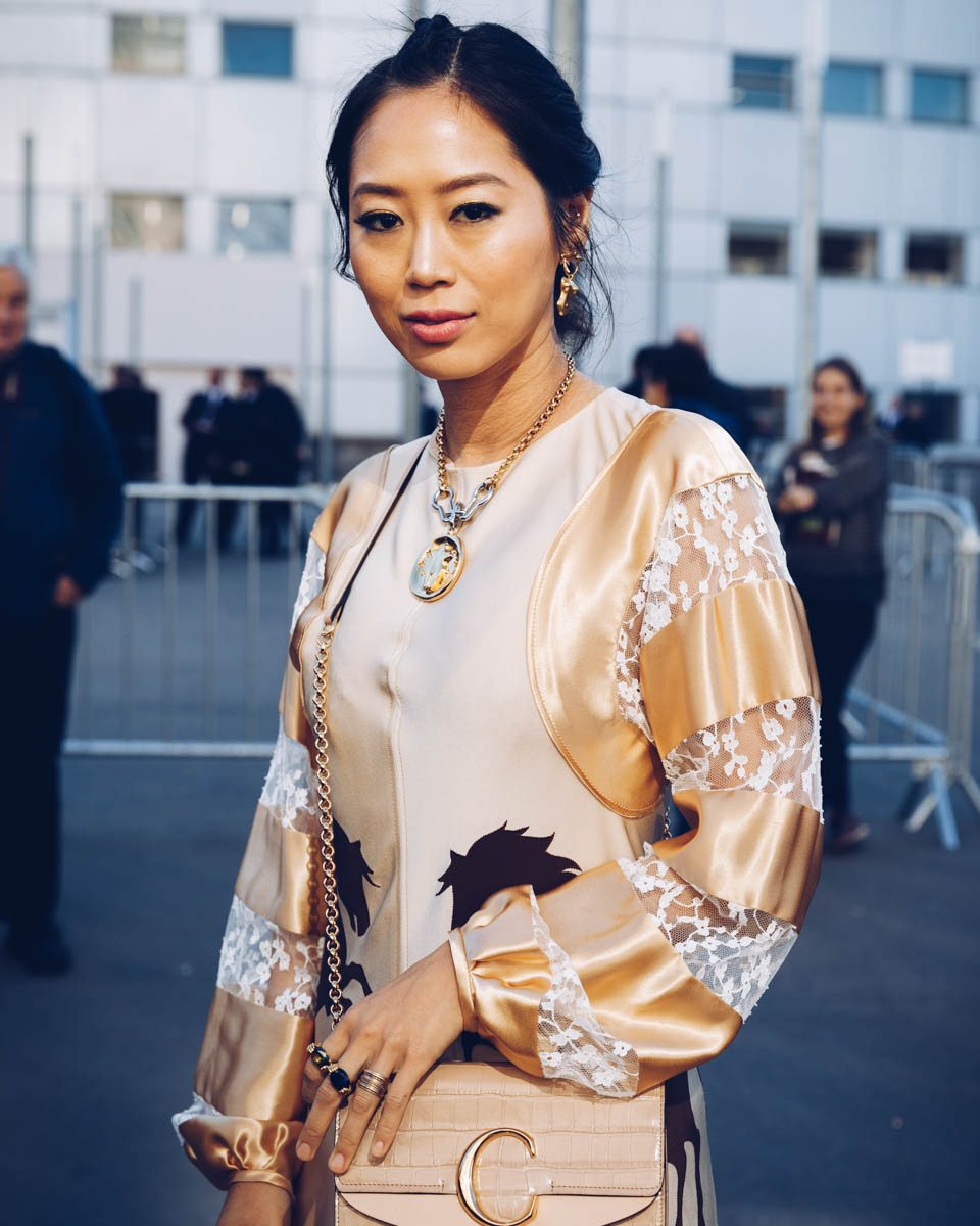 Aimee Song // Song of Style