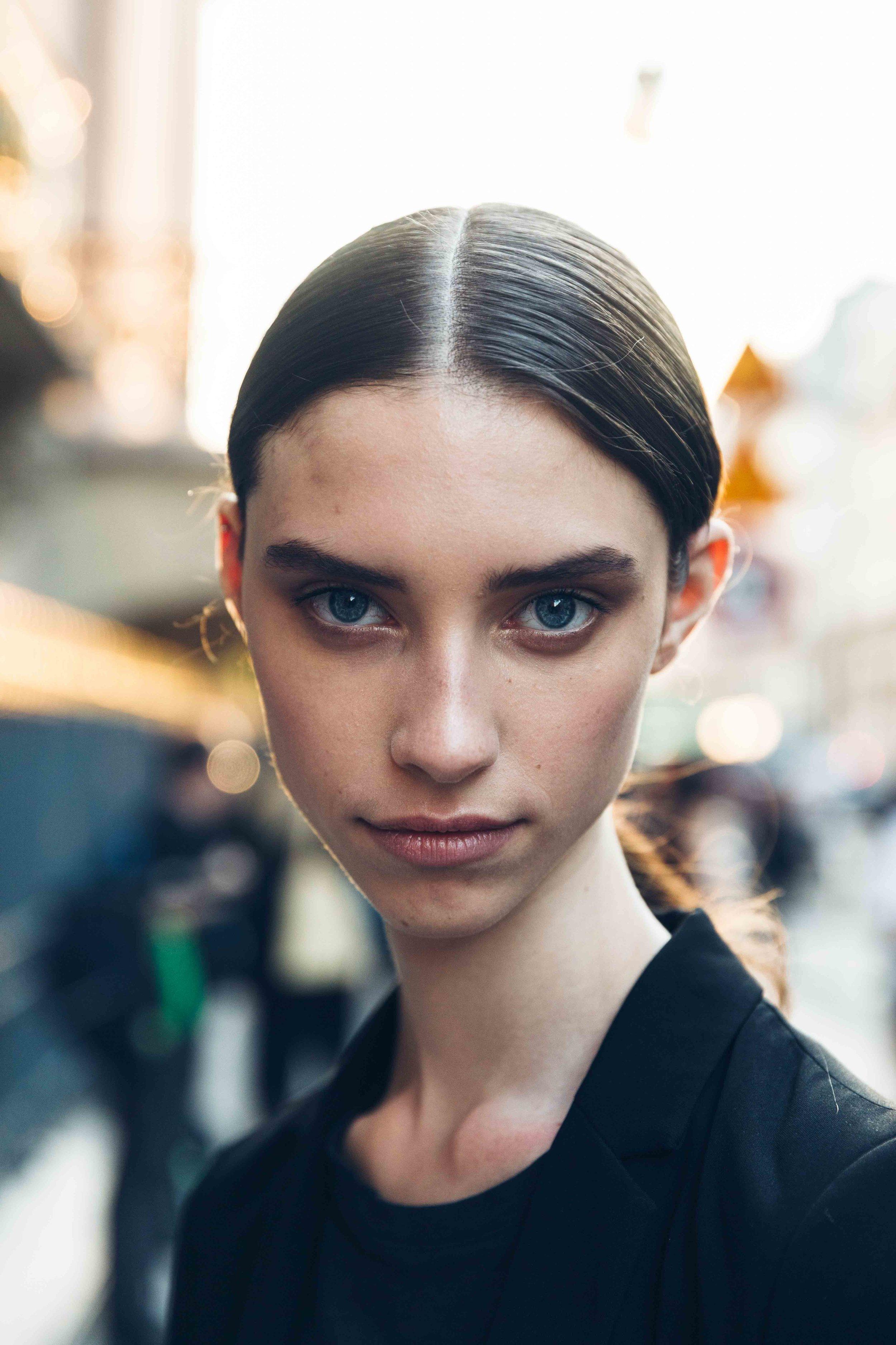 Paris Fashion Week Haute-Couture Fall/Winter 2019/2020