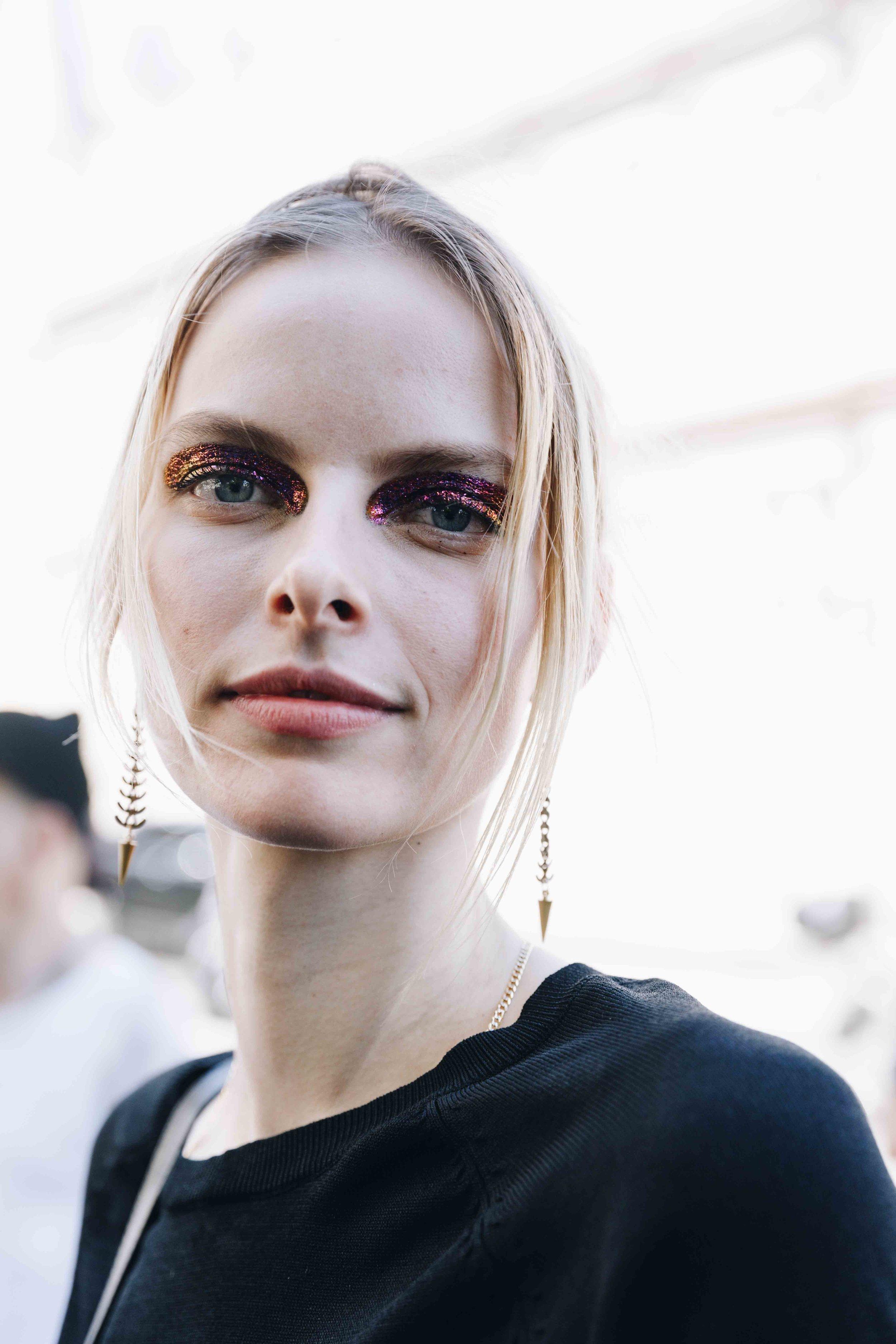 Elza MatizMarilyn Agency ParisParis Fashion Week Haute-Couture Fall/Winter 2019/2020