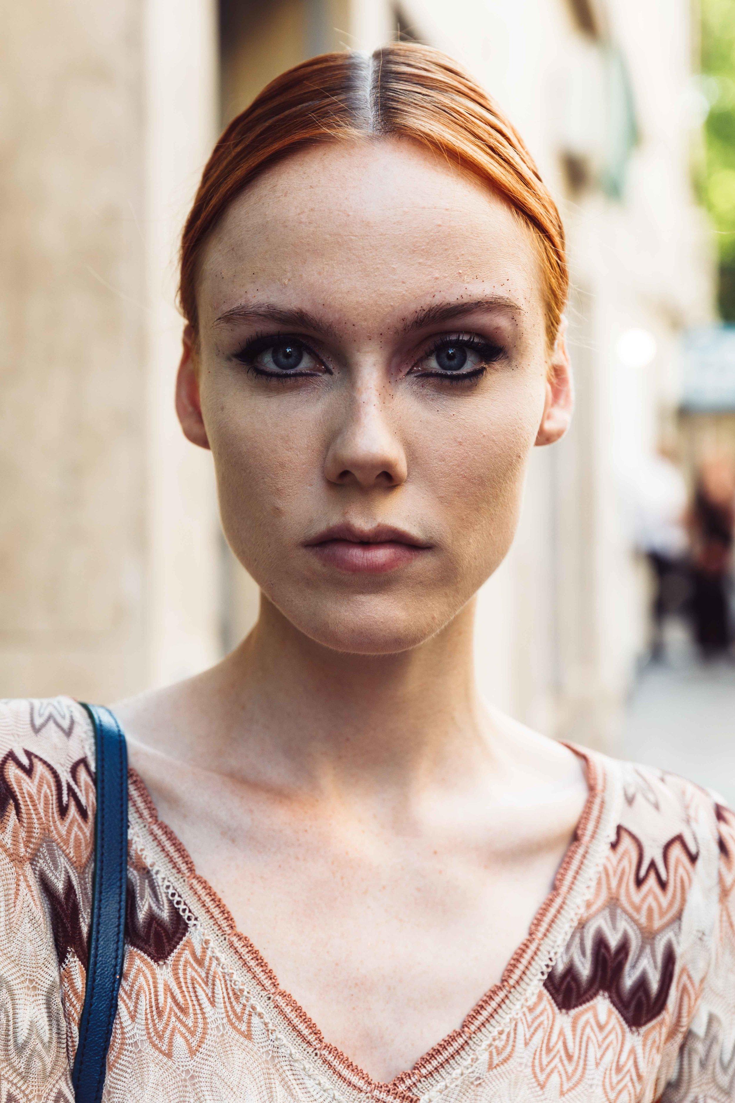Kiki WillemsParis Fashion Week Haute-Couture Fall/Winter 2019/2020
