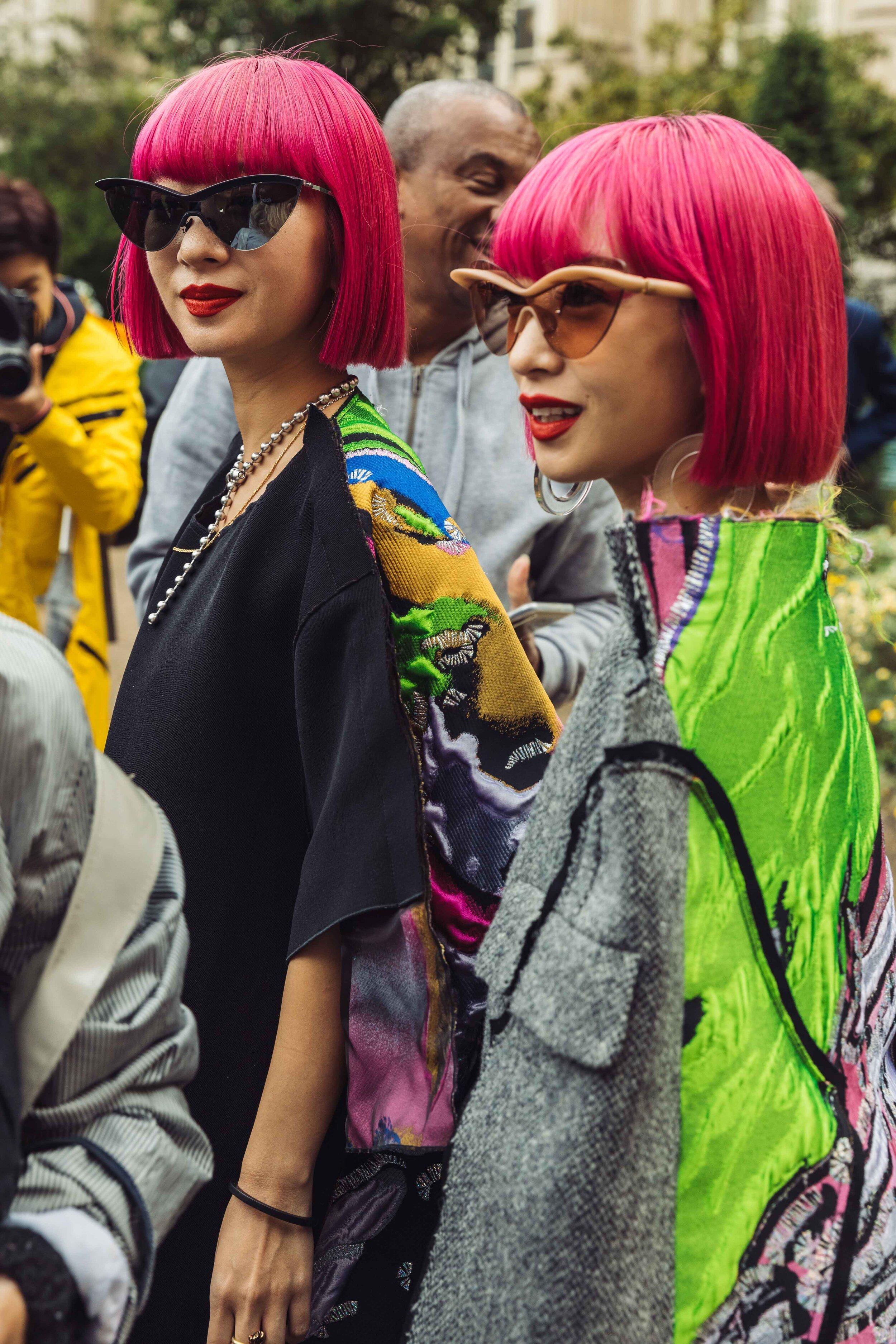 Paris Fashion Week - Maison Margiela