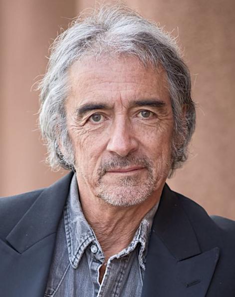 Nico Ballas • New Mexico Actors Lab • Santa Fe