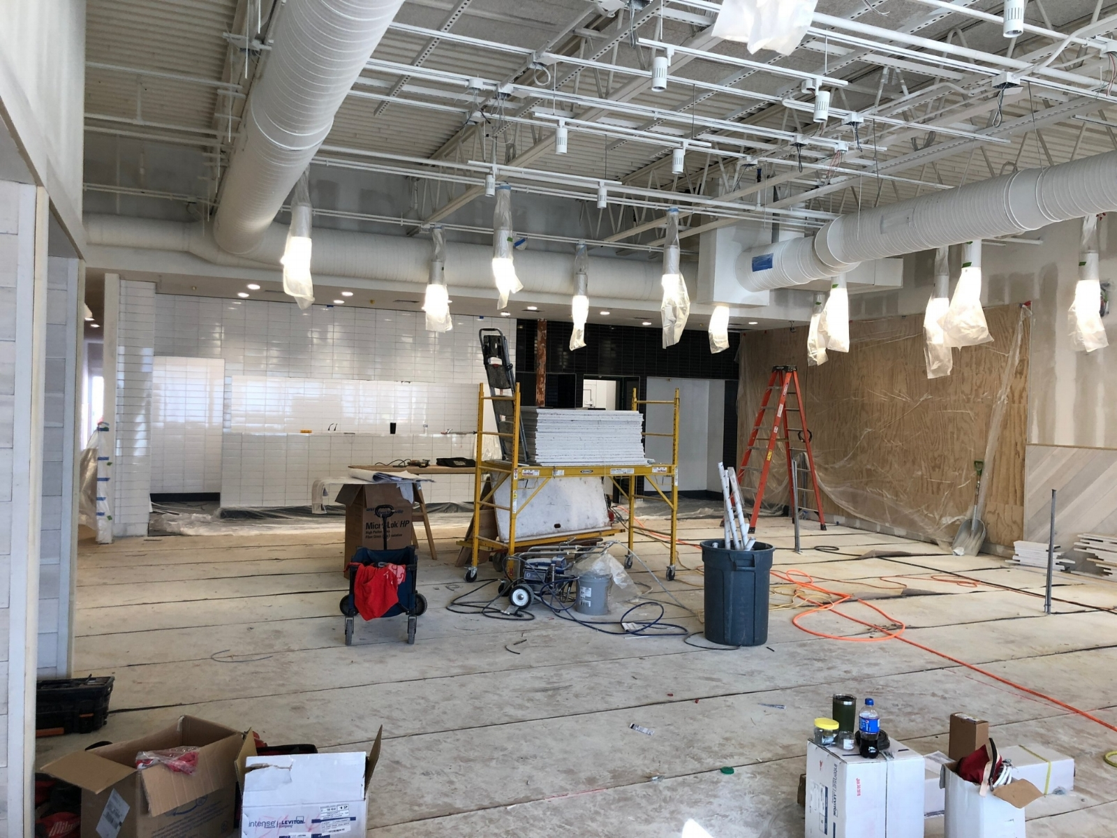 Atlanta-Construction Cleaning-Retail