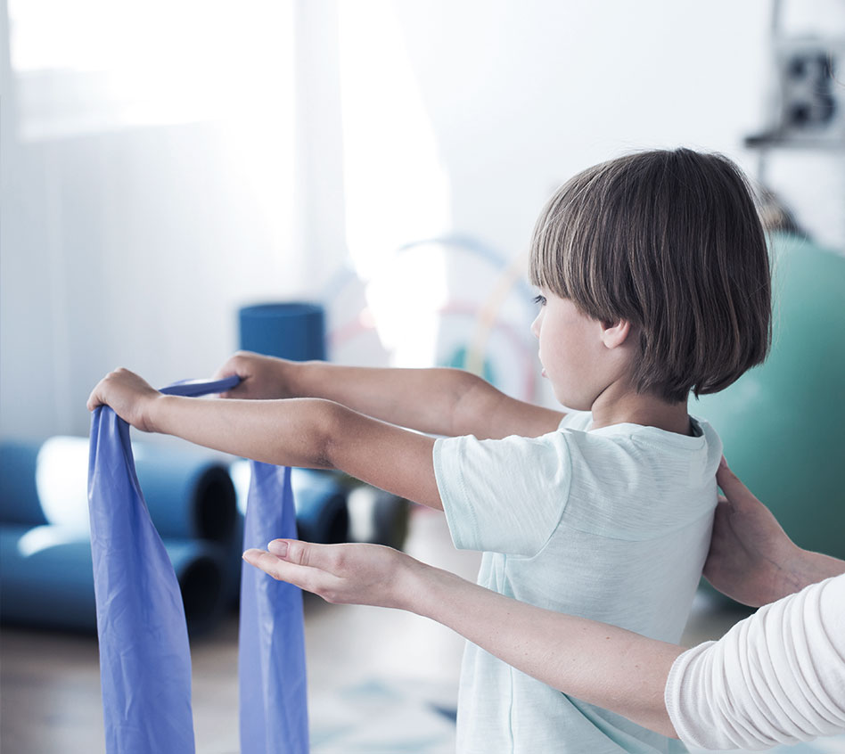 Pediatric-physical therapy Brooklyn