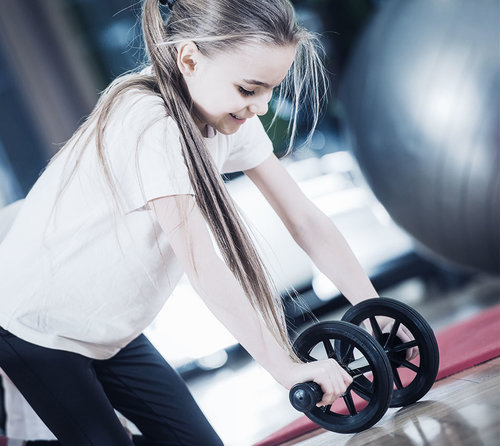 pediatric physical therapy for kids
