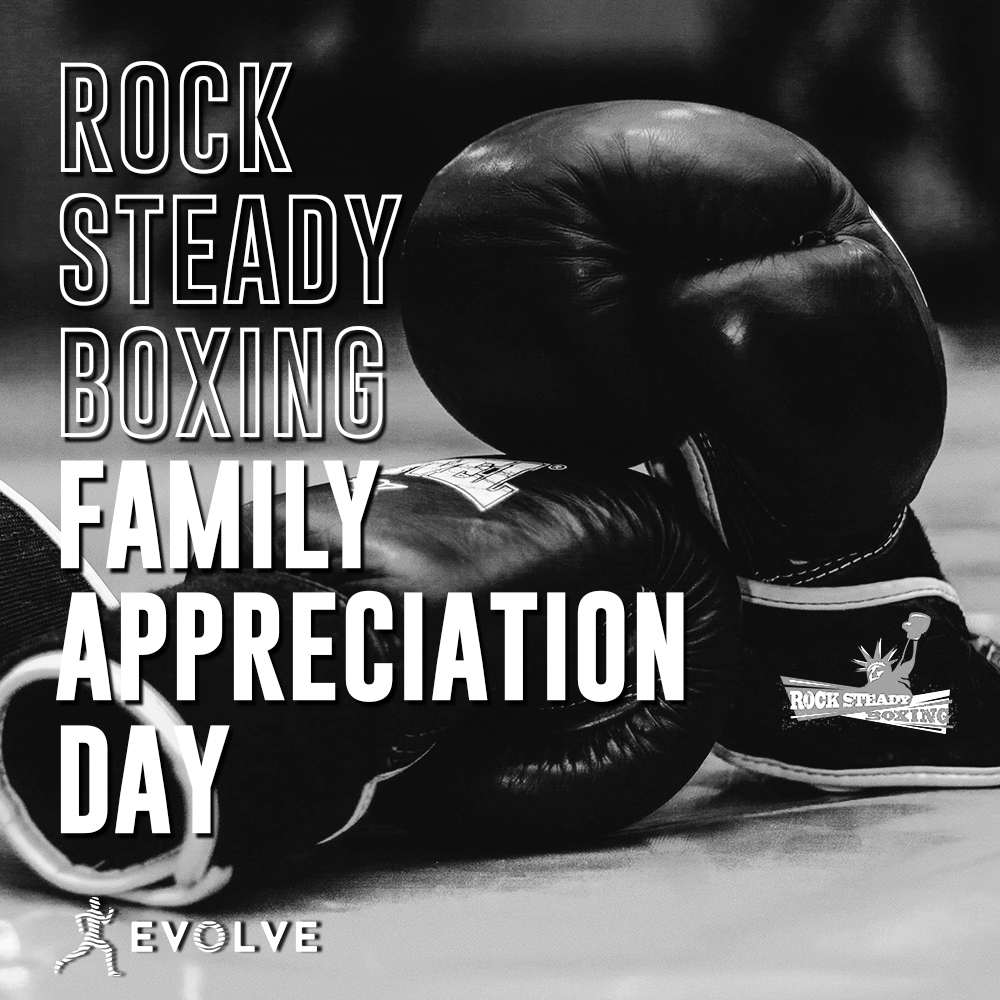 Rock-Steady-Boxing for parkinsons disease NYC