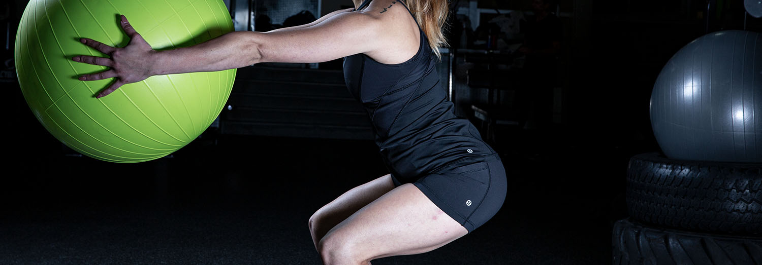 how to do a squat