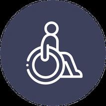 Permanent Disabilities