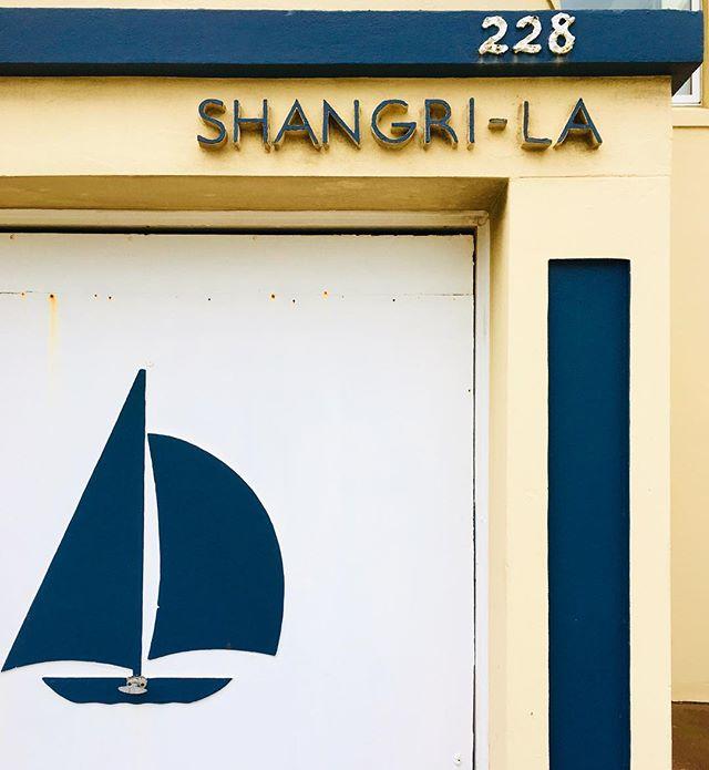 The Shangri-La, not the hotel in the CBD #decorative #deco #formerglory #architecture #sydney