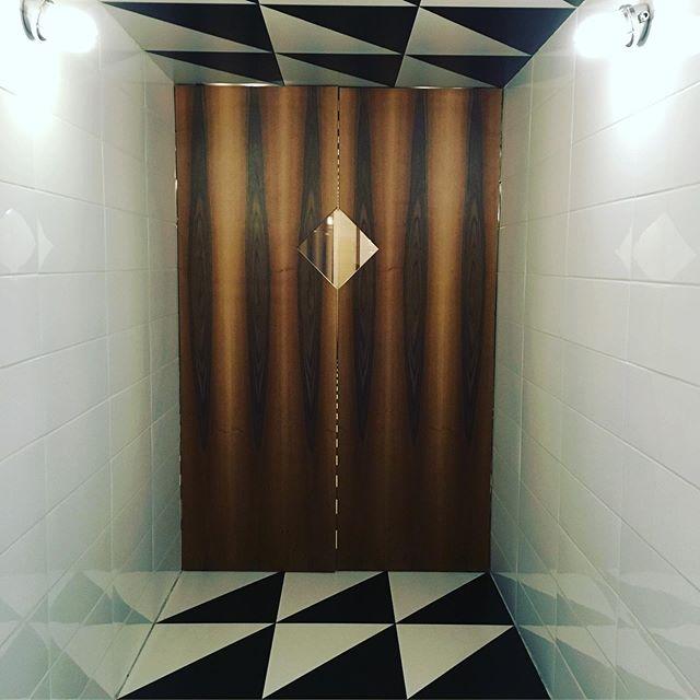 The Doors of Milano