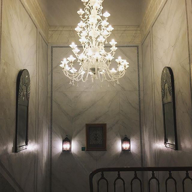 "The Godfather of Palazzos - 10 shots from inside the Coppola family's ""Palazzo Margherita"", designed by @jacques.grange #interiors #architecture #interiorstofollow #basilicata #italia #historico #formerglory"