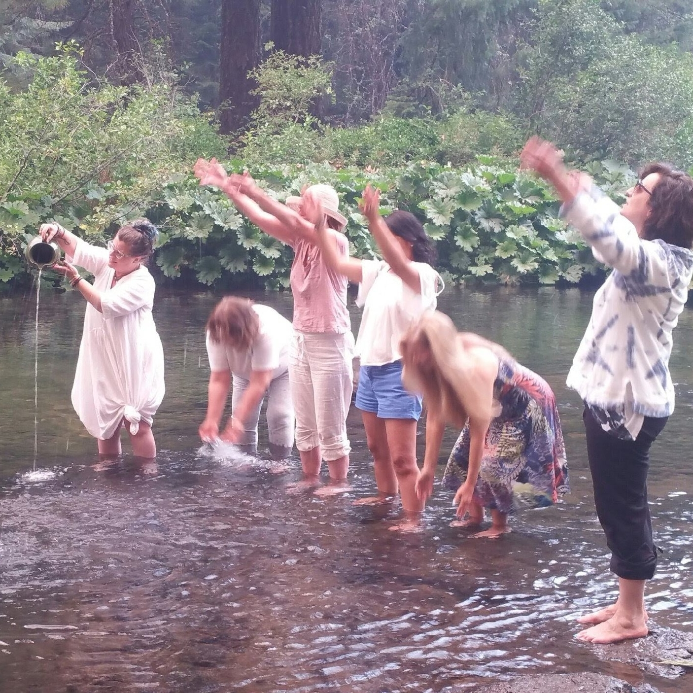McCloud River Goddesses.JPG