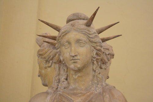 Mother of Darkness - Morphos, Phosphoros, Eileithyia