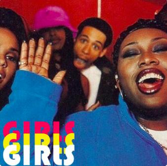 Girls, Girls, Girls Pt. 1 -