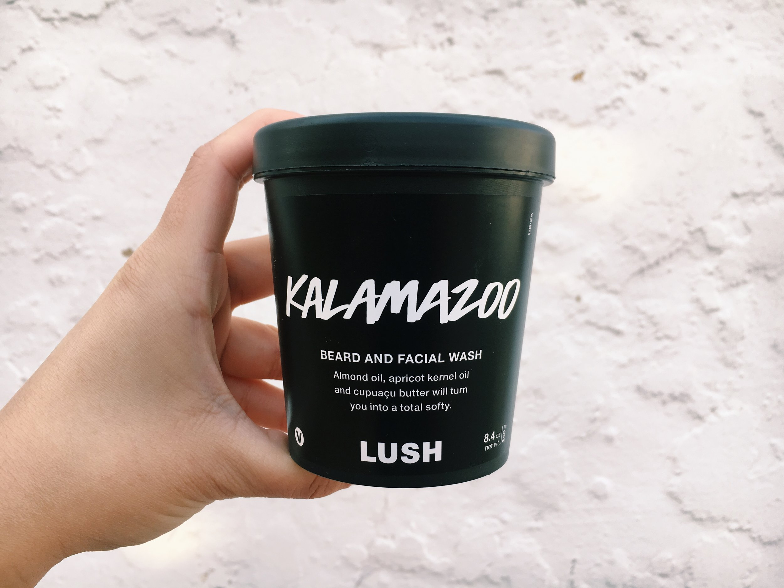 LUSH's Kalamazoo