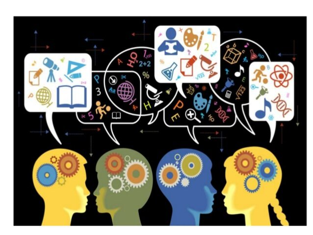 Why is research communication important? - The research of today is the future of tomorrow.