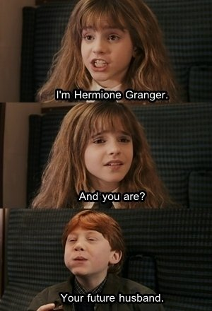 Harry potter memes - Your future husband.jpg