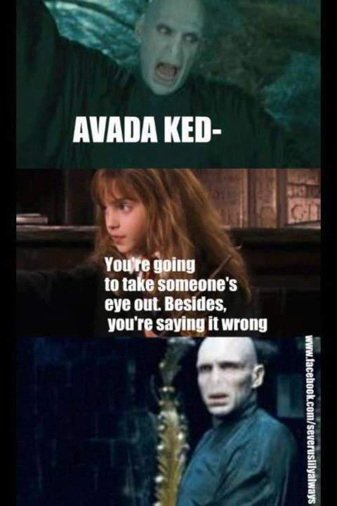Harry Potter memes - Avada.jpg
