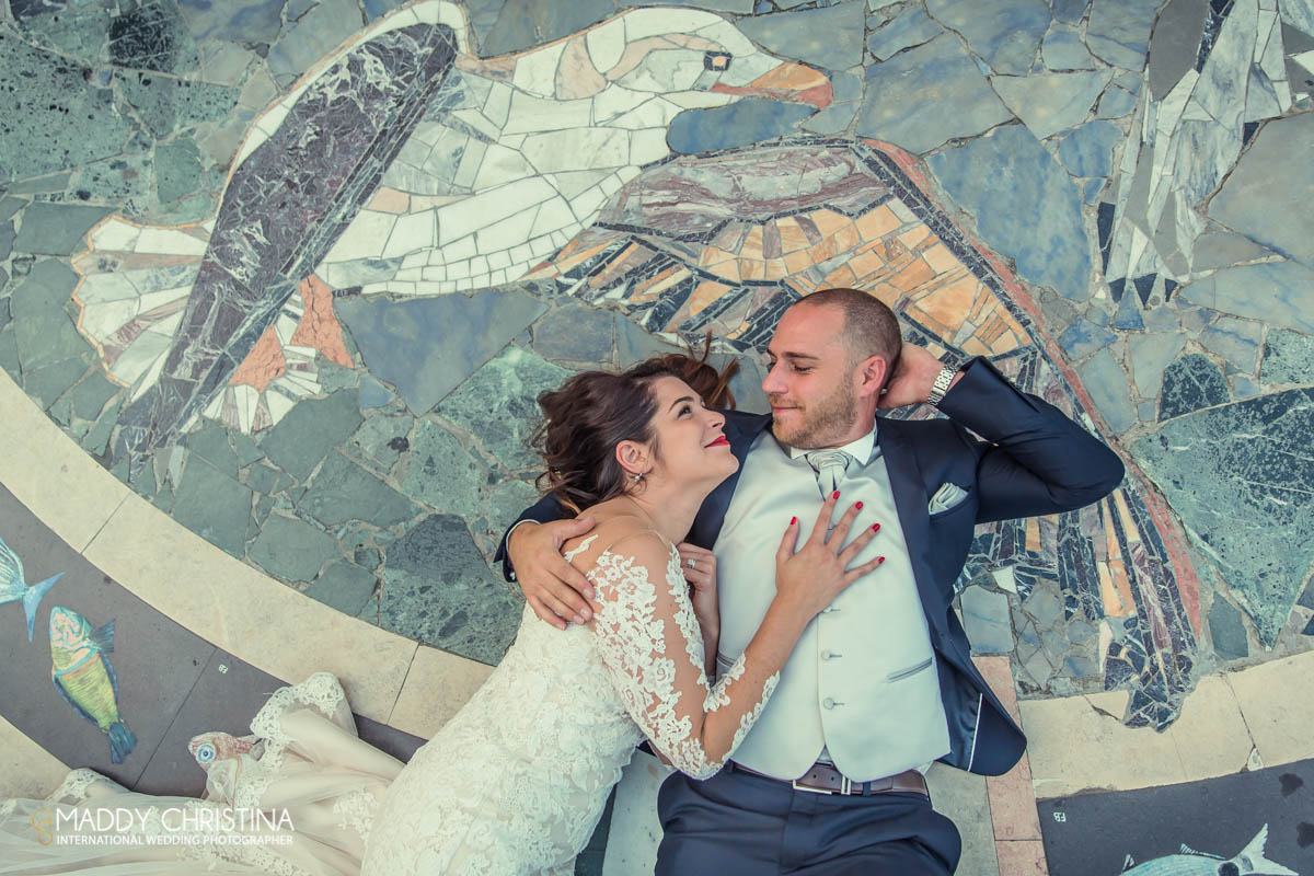 wedding cinque terre italy