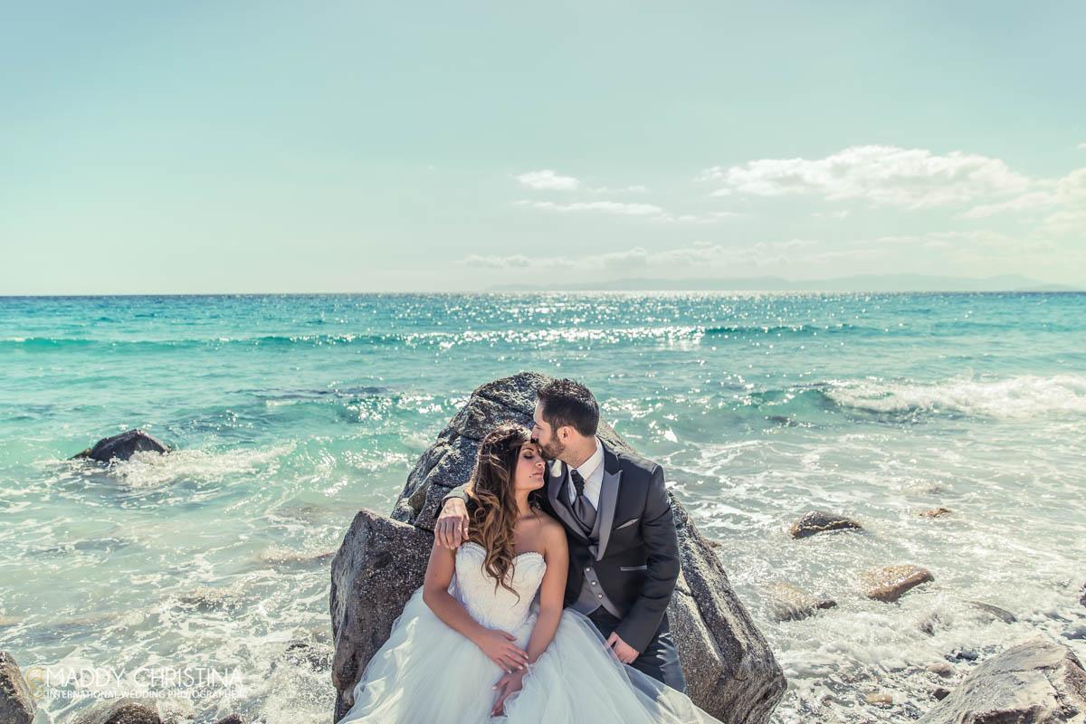 wedding sardine italy italie mariage