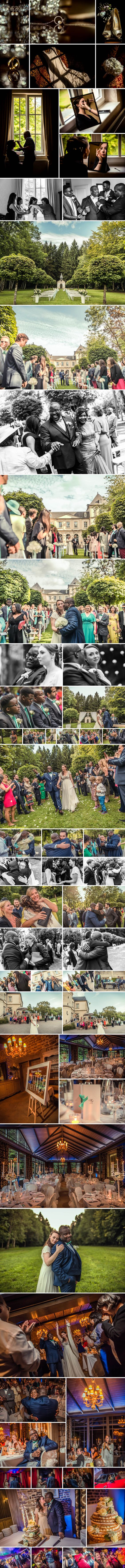 mariage wedding château bois arlon