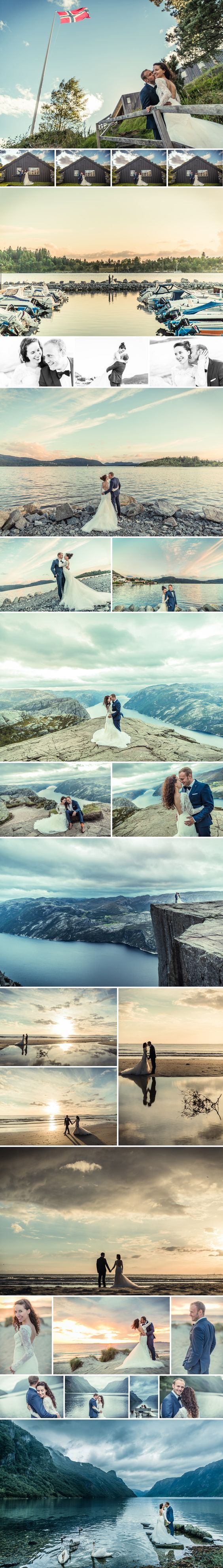 mariage session wedding norway norvège