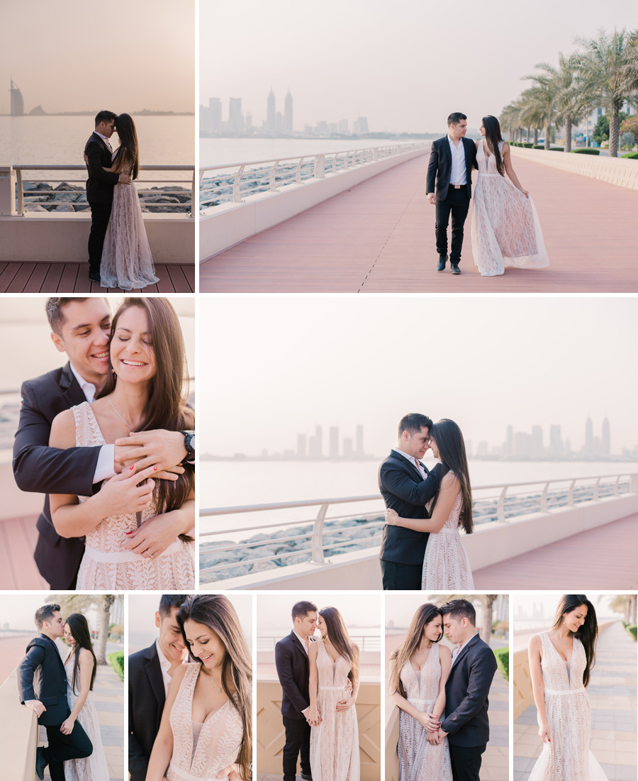 dubai wedding photographer the palm burj al arab