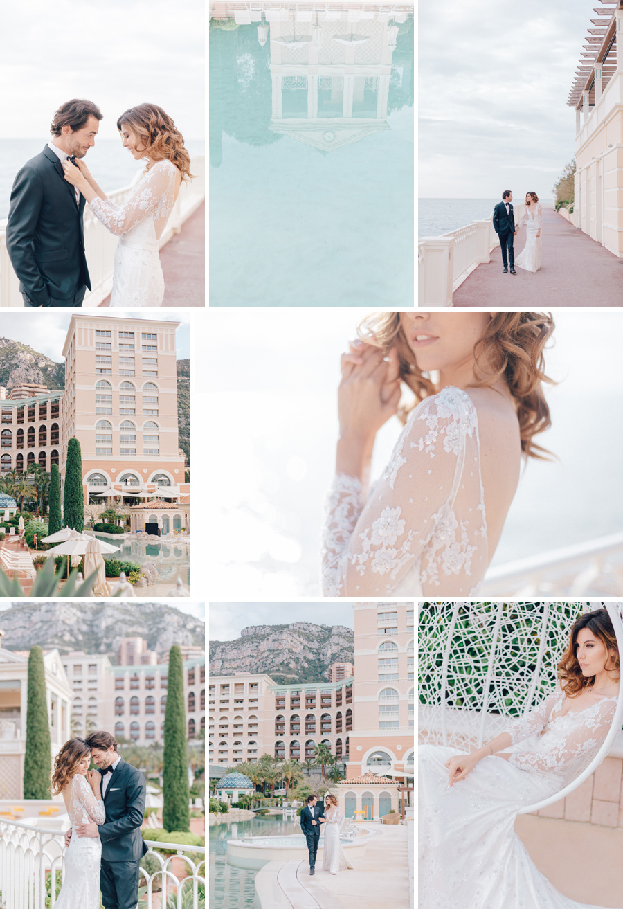 wedding monte carlo bay monaco photographer