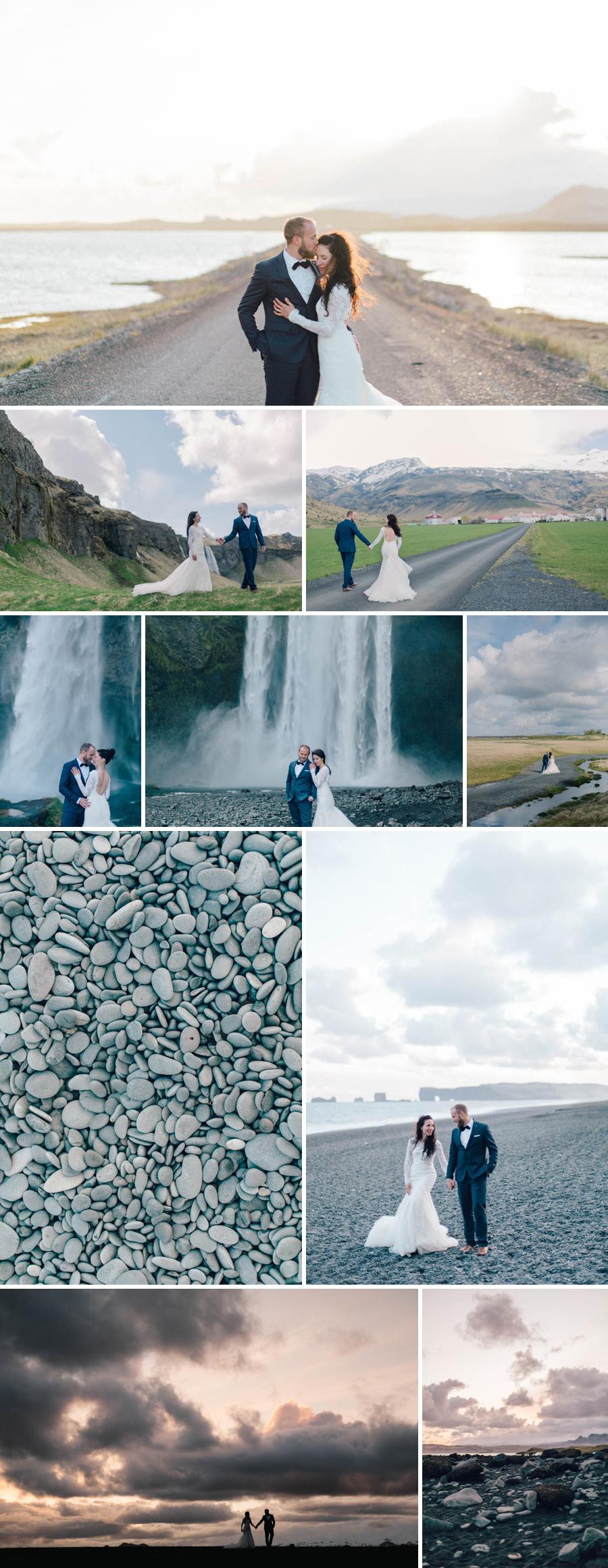 iceland wedding mariage island photographer