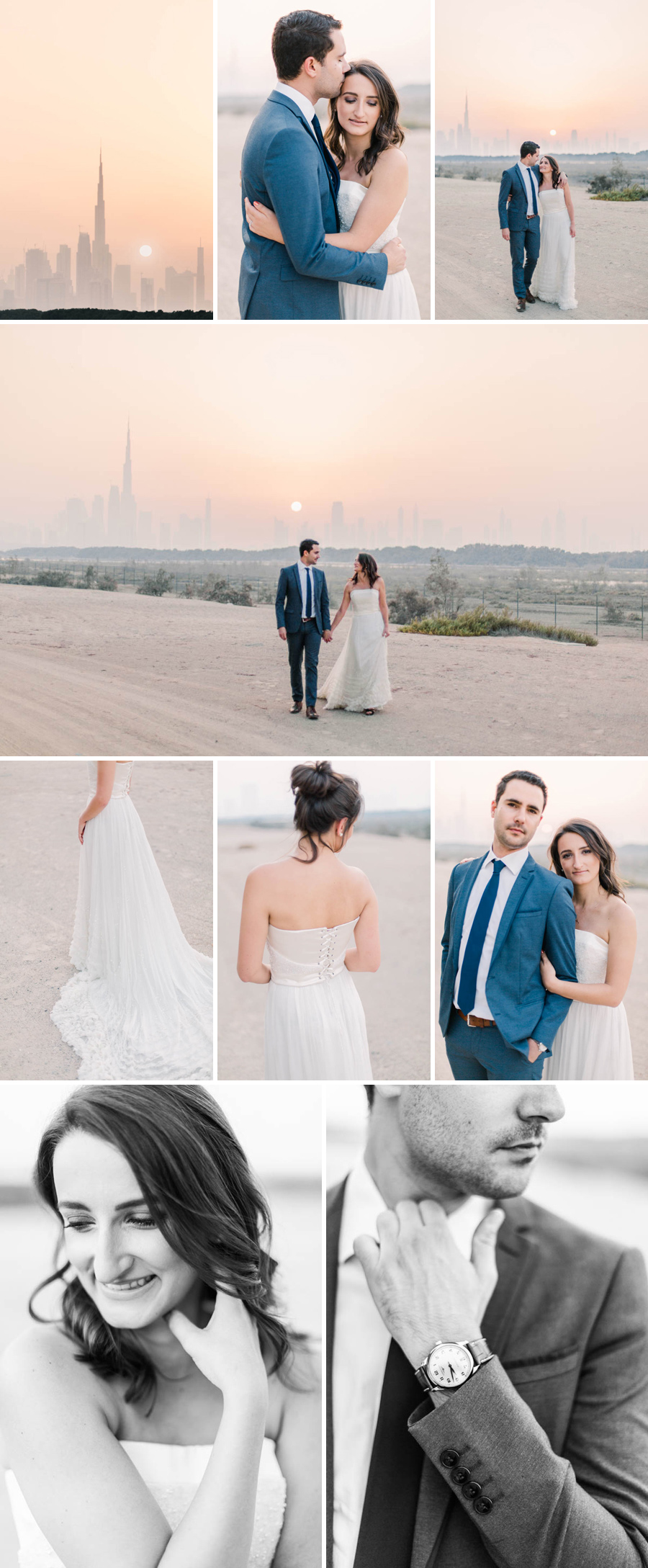 wedding photographer dubaï
