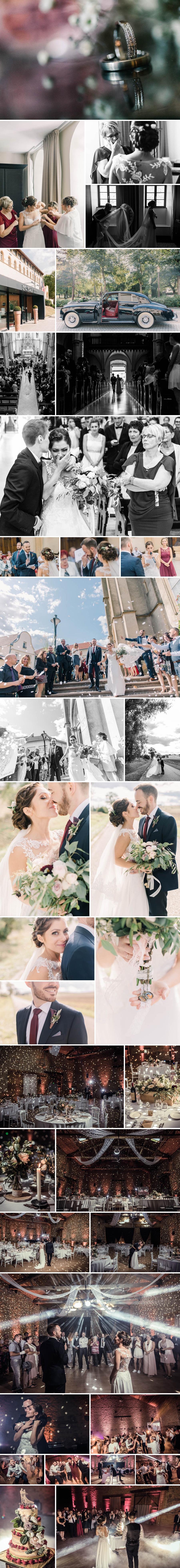 mariage domaine de raville photographe