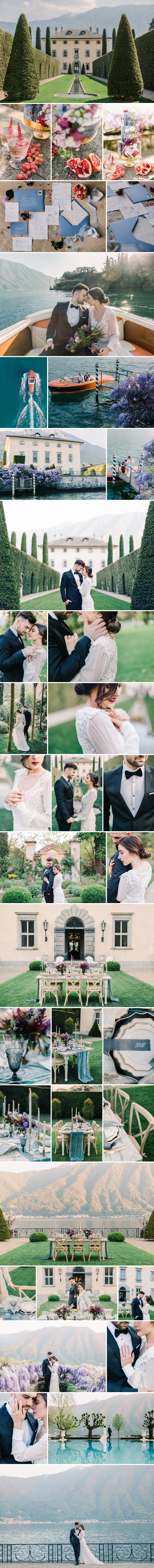 wedding villa balbiano photographer