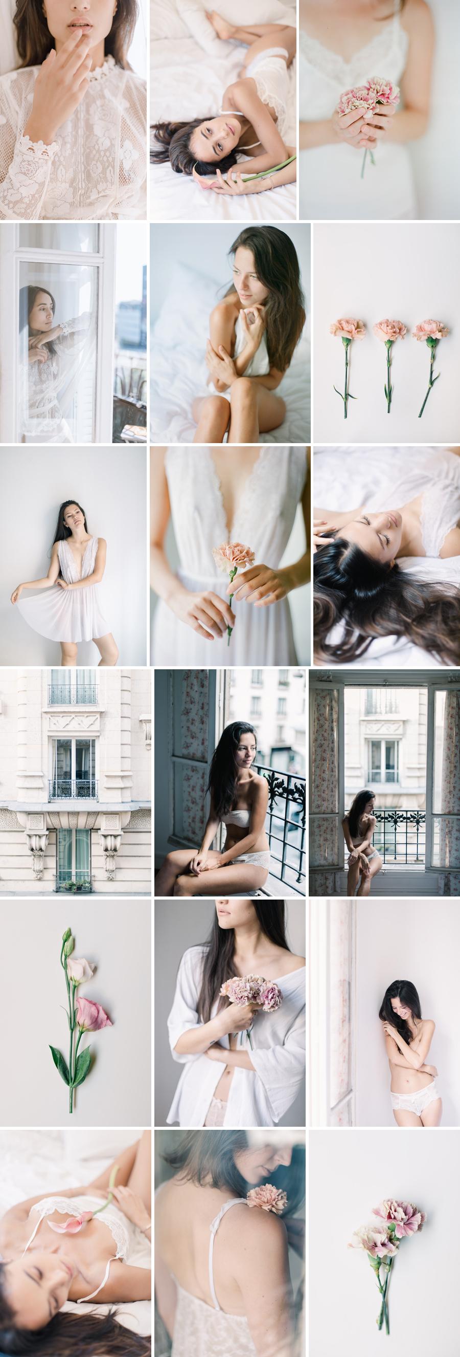 boudoir photographe photographer photography paris monaco