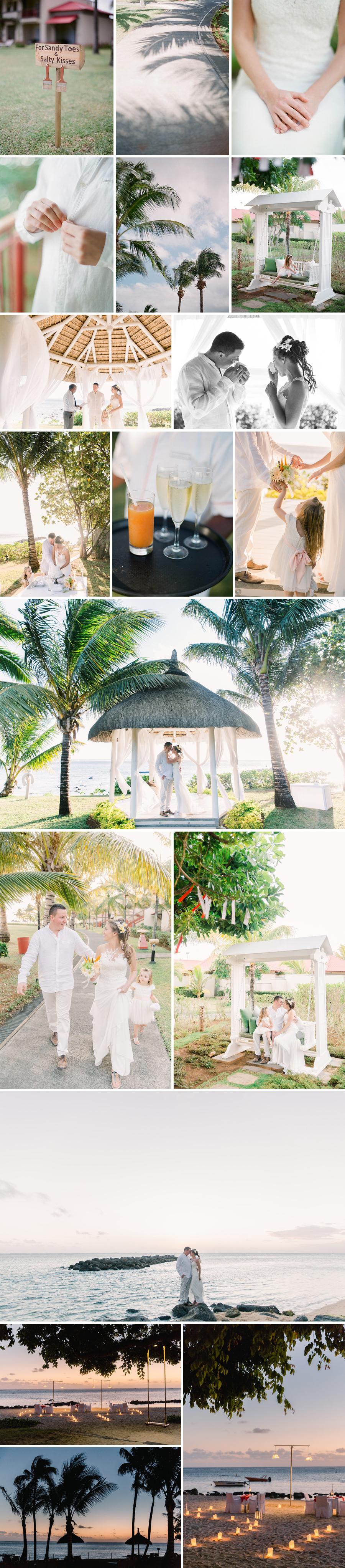 wedding mauritius photographer mariage île maurice