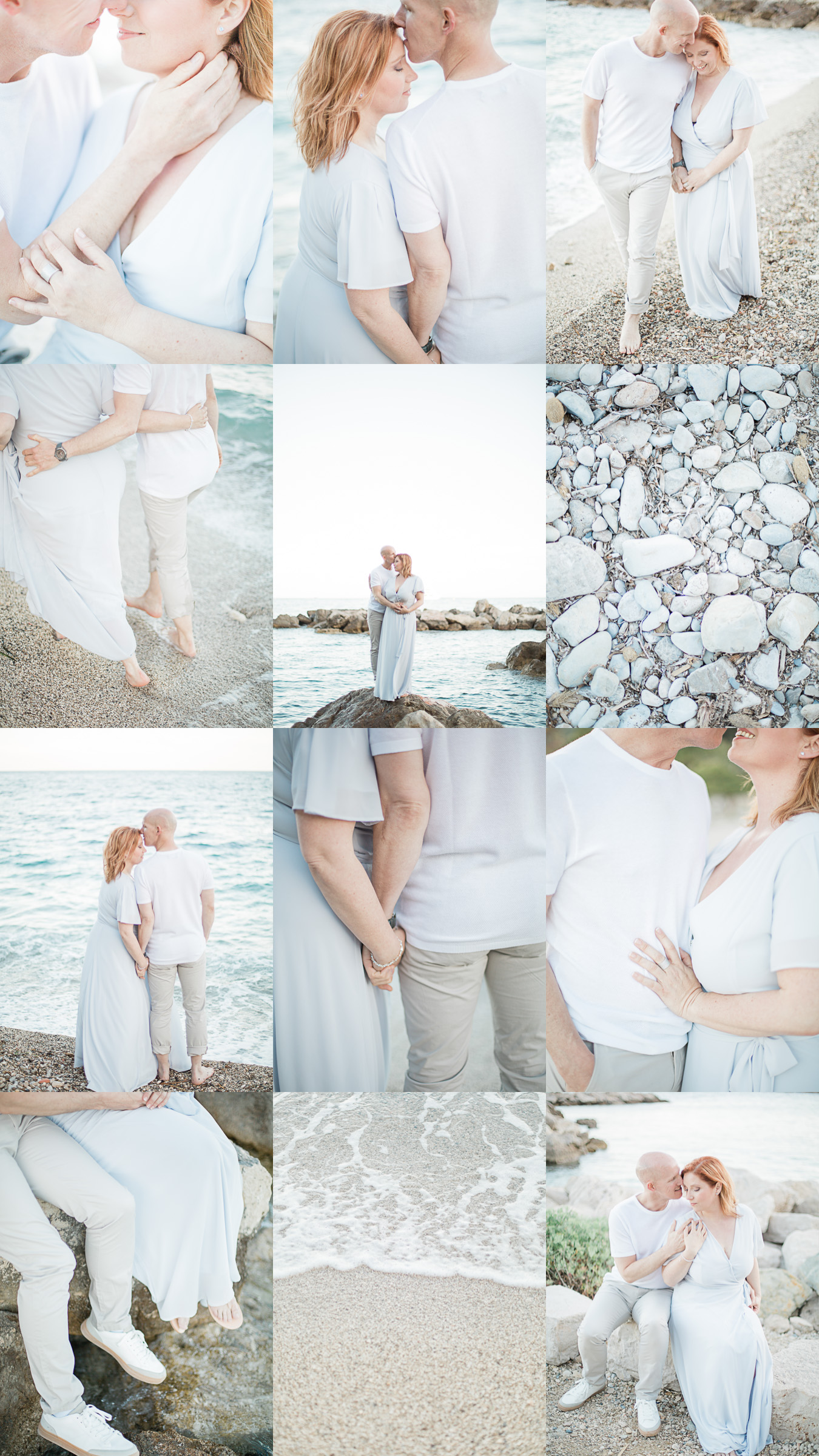 wedding engagement photo session photographer french riviera
