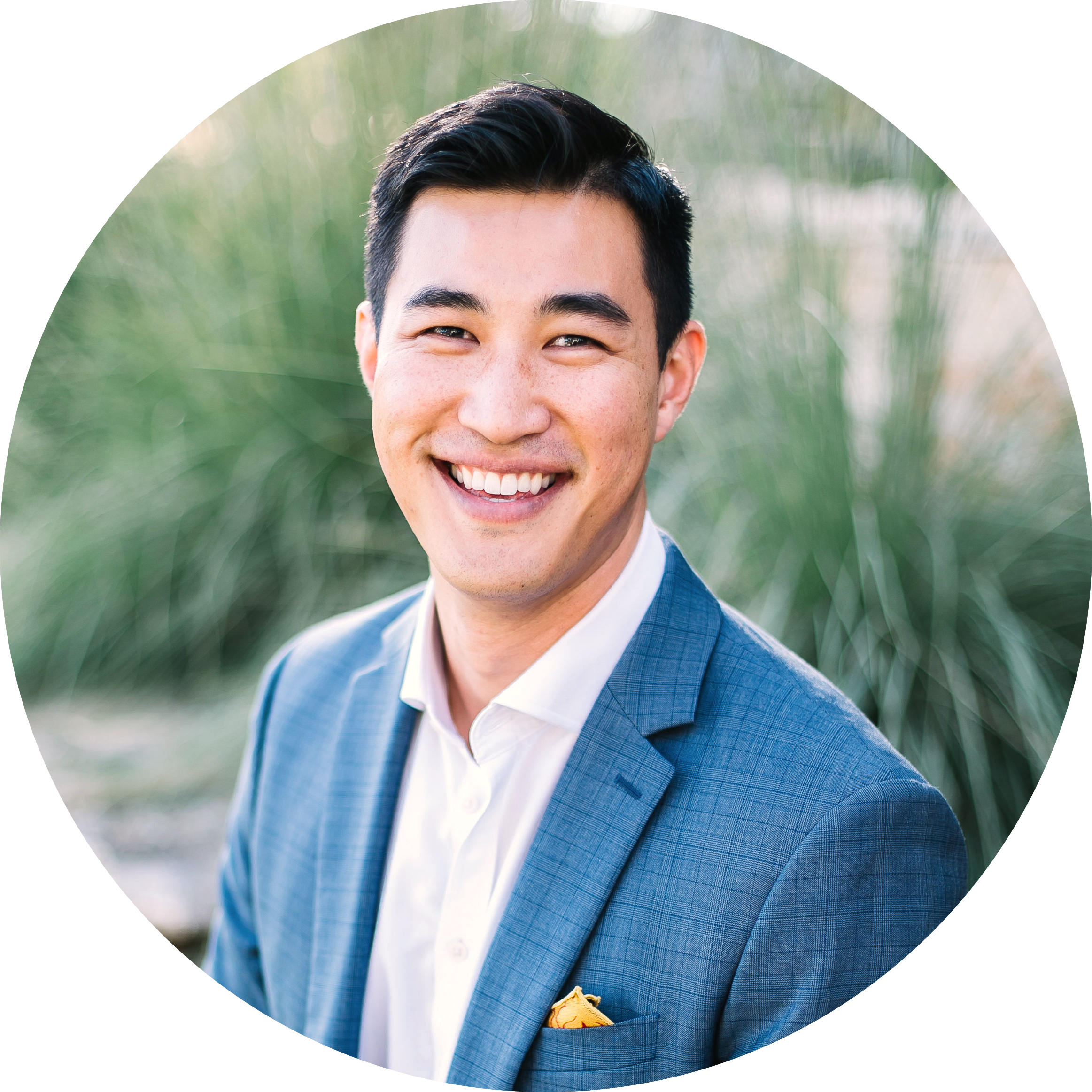 Click to read Wes Fang's full bio